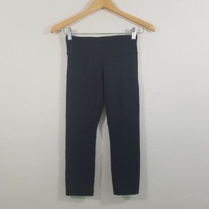 Lululemon Athletica Crop Leggings Size 2